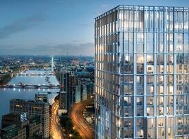 Dubai's Damac secures $229m financing for luxury London project