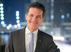 Olivier Harnisch steps down as Emaar Hospitality CEO