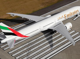 Emirates offers discounted fares ahead of Porto launch