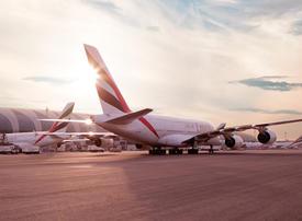 Emirates says flights unaffected by Hong Kong protests
