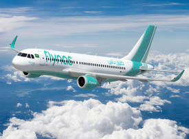 Saudi Arabia's Flynas offering 50% discount for doctors, healthcare workers