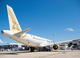 Bahrain's Gulf Air inks key deals during royal visit to France