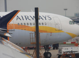 Indian carriers continue to benefit from Jet Airways' plight