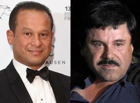 Former Abraaj exec held in same New York jail as Mexico's 'El Chapo' Guzman