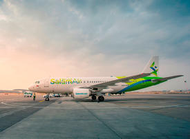 Oman's Salamair adds Kuwait as a destination