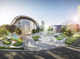 Homegrown retail, F&B concepts sought for Abu Dhabi park project
