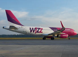 Wizz Air Abu Dhabi to launch in Q3 this year