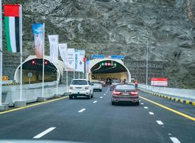 Sharjah ruler inaugurates new $1.6bn Khorfakkan highway