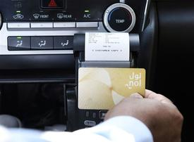 Dubai electronic taxi payments close to 3.2m in Q1
