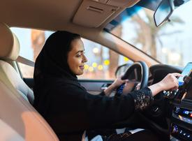 How Uber is trying to attract more Saudi women drivers