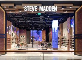 US footwear brand opens largest international store in Dubai