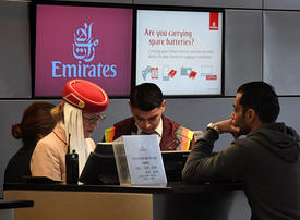 Dubai's Emirates named top UAE brand to work for