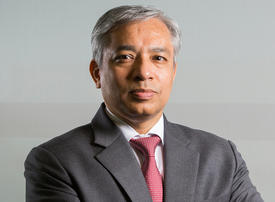 Dubai's Emirates NBD CFO Subramanian to leave after 9 years