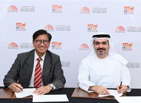 Dubai, Hong Kong sign agreement to bolster Islamic economy