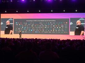Amazon launches Arabic version of text-to-speech service at Dubai summit