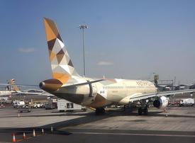 Etihad Aviation Group hires former ADIA exec as CFO
