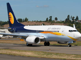 South America's Synergy Group submits fresh EoI for bankrupt Indian carrier Jet Airways
