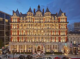 Gallery: Luxurious Mandarin Oriental Hyde Park in London re-opens