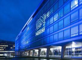 Nestle completes $10bn sale of skincare brands