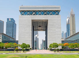 DIFC-based finance firm has licence suspended by regulator