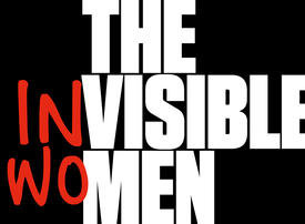 The invisible women: Behind every great man there's a great woman