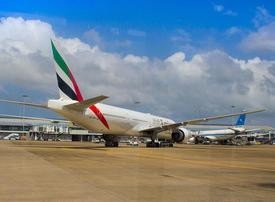 Dubai-bound Sri Lanka passengers urged to arrive at airport early