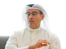 Emaar chairman Mohamed Alabbar reveals 2020 hotel expansion plans