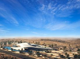 Is this the smartest building in the Middle East?