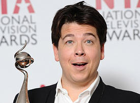 Both Michael McIntyre shows in Dubai sold out