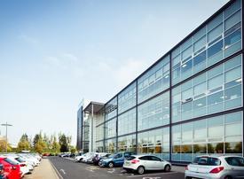 Kuwait's Global sells NHS Scotland building in Edinburgh