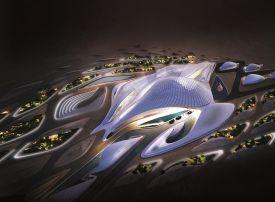 Gallery: UAE Bee'ah's office of the future