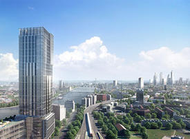 Over half of units in Damac Tower in London sold