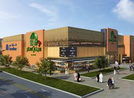 Dubai's Majid Al Futtaim opens first shopping mall in Abu Dhabi