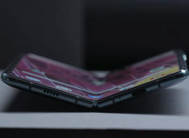 Video: Samsung Galaxy Fold review - after the break