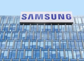 Samsung Electronics hit with quarterly profit slump