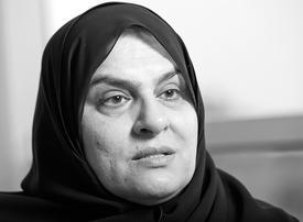 Three Gulf women named in World's Most Powerful list