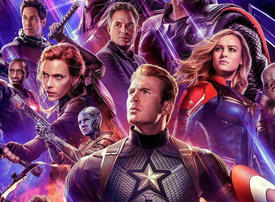 Video: Avengers Endgame and the business of Hollywood