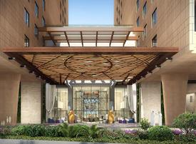 Gallery: Hyatt's first Andaz-branded hotel in Dubai
