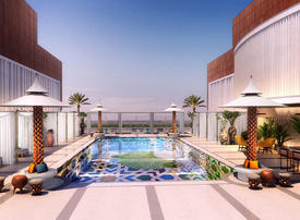 Hyatt to open Palm Jumeirah property this year