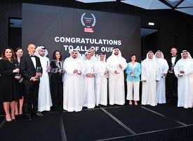 Action Hotels' Sheikh Mubarak leads winners at Arabian Business Kuwait Awards