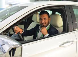 Dubai's Careem inks GM deal to help captains buy cars