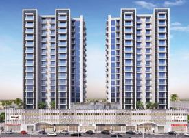 Dubai's Danube completes Starz, Glamz residential projects