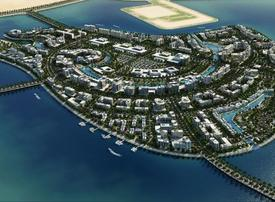 Work set to start on $1.6bn Dulmunia's Grand Canal in Bahrain