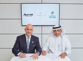 Marriott inks deal to return Sheraton brand to Saudi holy city