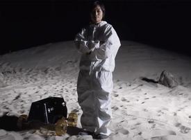 Video: Meet the engineer dreaming of a Lunar City