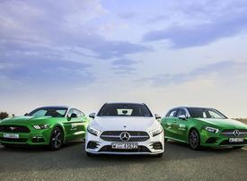 UAE car rental service secures $5m funding to drive expansion
