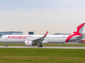 UAE's Air Arabia plans to launch Tunis flights in July