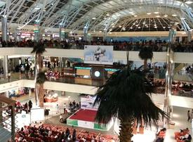 Saudi mall operator issues $500m sukuk, completes $1.9bn restructuring