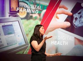 Bayer champions digital transformation at AI Everything Summit 2019