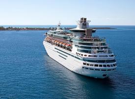 Royal Caribbean eyes future cruises to Saudi Arabia's Red Sea coast destinations